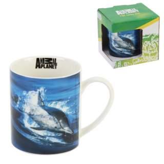 Eläinmuki Animal Planet Delfiini*