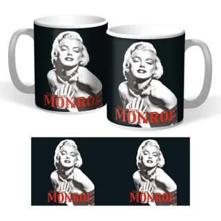Nostalgiamuki Marilyn Monroe