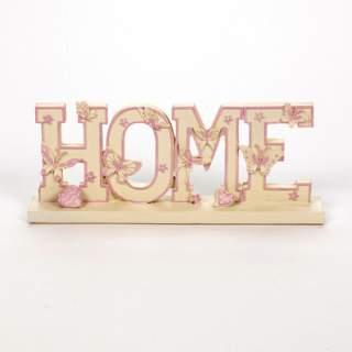 Teksti -HOME