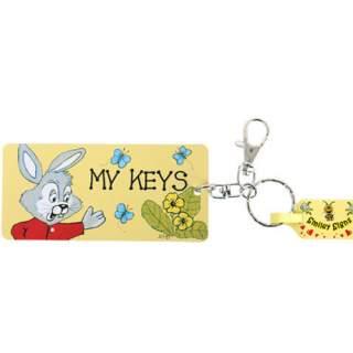 My Keys -avaimenperä