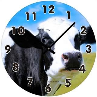 Seinäkello - Lehmä