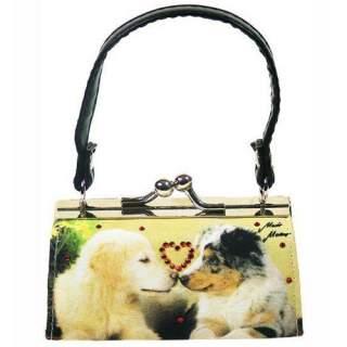 Pikkulaukku -Koirat
