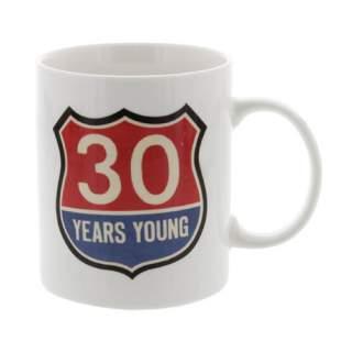 Synttärimuki 30 Years Young*
