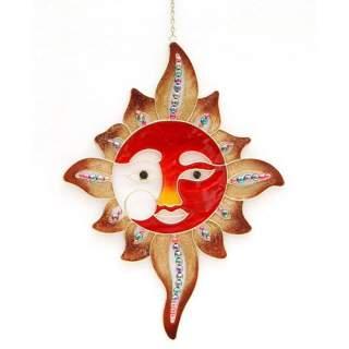 Tiffanyriipus Aurinko*