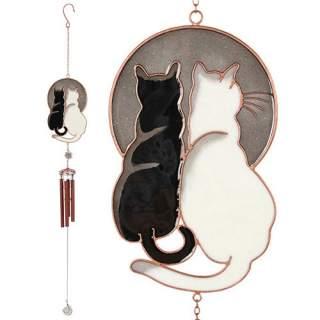 Rakastuneet kissat -tuulikello