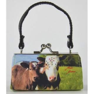 Pikkulaukku -Lehmät