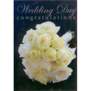 Minikortti-Wedding Day