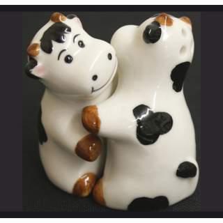 Lehmät -suola/pippurisirotin