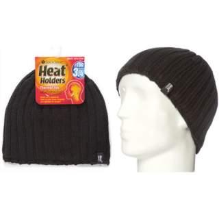 Heat Holders Men pipo Musta