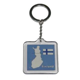 Avaimenperä Suomi