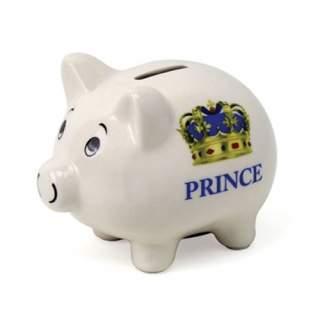 Säästöpossu -Prince*