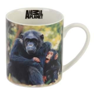 Eläinmuki Animal Planet Simpanssi*