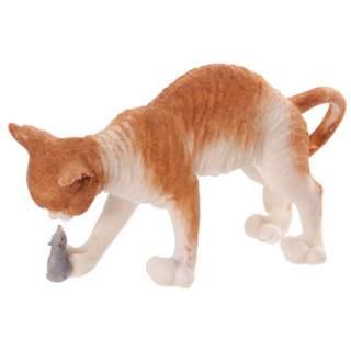 Kissa ja hiiri*
