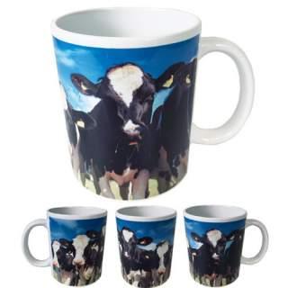Lehmät -muki