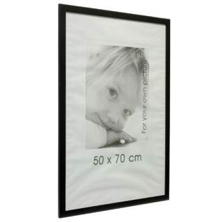 Trendline Musta 50x70 cm