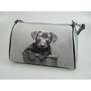 Koira -käsilaukku*