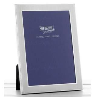 SilverLight -kehys 10x15 cm
