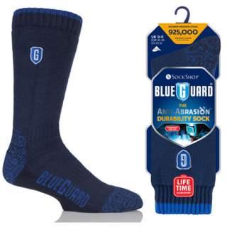 Reikiintymätön BlueGuard-sukka 43-45