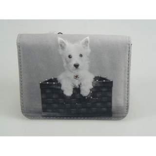 Koira -lompakko*