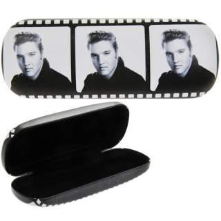 Elvis -silmälasikotelo