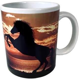 Musta hevonen -muki