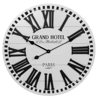Seinäkello Grand Hotel 60 cm