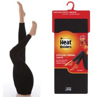 Leggingsit M Heat Holders